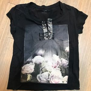 Express Limited Edition Embellished T
